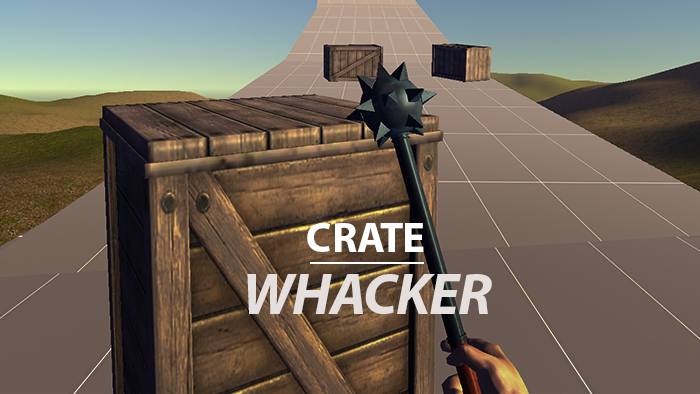 Crate Whacker