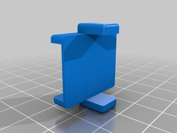 #MyoCraft 3D Print your own Myo Bluetooth Adapter Clip